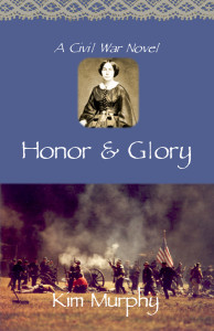 Honor & Glory Cover